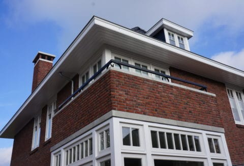 Enschede - Mars Architectuur