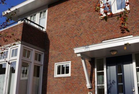 Enschede - Mars Architectuur480