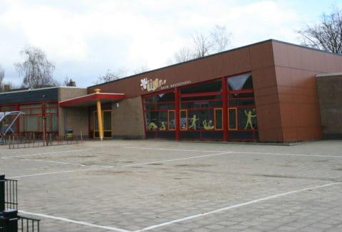 basisschool Flora te Borne