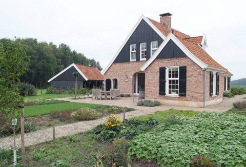 renovatie boerderij twente