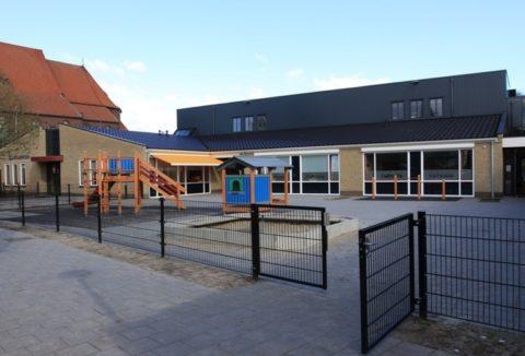 vernieuwing basisschool Wheele